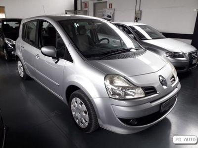 usata Renault Grand Modus Grand Modus1.2 16V GPL Expression
