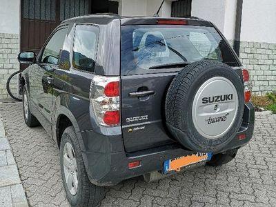 used Suzuki Grand Vitara 1.6 16V 3 porte Offroad