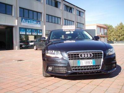 gebraucht Audi A4 usata del 2011 a Padula, Salerno, Km 138.906