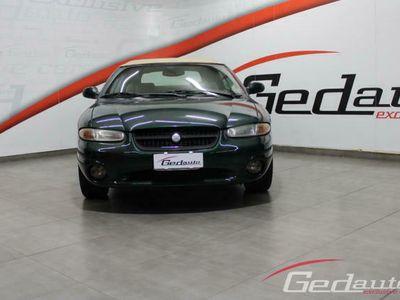 usata Chrysler Stratus 2.0 cat Cabrio LX pelle come nuova