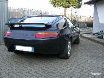 usata Porsche 928 928 S4