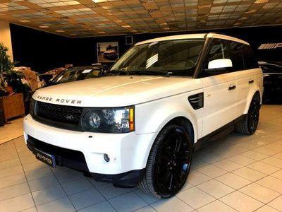 usado Land Rover Range Rover Sport 3.0 SDV6 HSE (881) GR