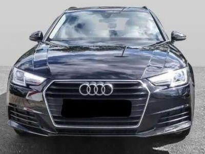 usata Audi A4 A4 V 2016 Avantavant 2.0 tdi 150cv