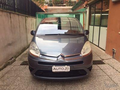 used Citroën Grand C4 Picasso 1.6 HDi 110 FAP Classique