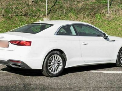 usata Audi A5 40 TFSI S tronic Business