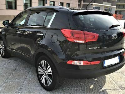 usata Kia Sportage 1.7 CRDi 2WD Cool