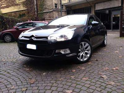 usado Citroën C5 2.0 HDi 138 aut. Exclusive Style