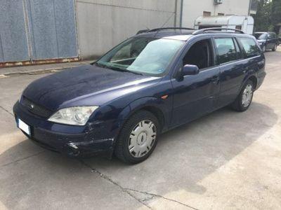 usata Ford Mondeo 2.0 16V TDCi 130CV - AUTOCARRO