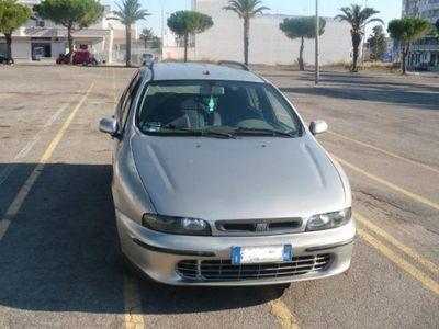 begagnad Fiat Marea 110 JTD cat Weekend SX