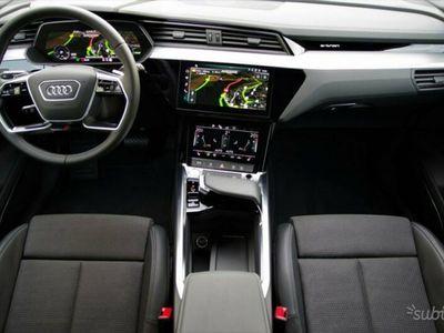used Audi E-Tron e-tron - 55 advanced