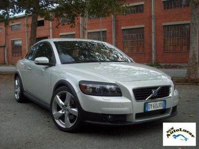 """usata Volvo C30 super sport t5 230 cv cerchi18"""" navigatore xenon"""