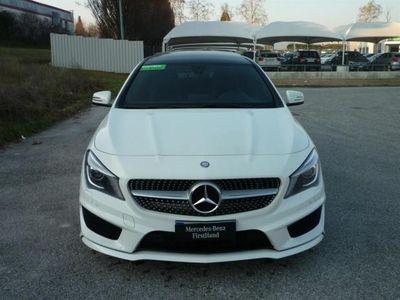 usata Mercedes CLA200 d Automatic Premium del 2015 usata a Nervesa della Battaglia