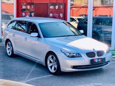 usata BMW 530 Touring/Futura/garanzia/rate/permute
