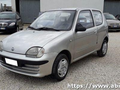 używany Fiat Seicento 1.1 Active - 2003