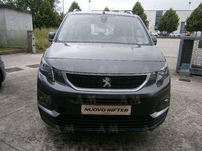 usata Peugeot Rifter BlueHDI 100 Active Standard nuova a Refrontolo