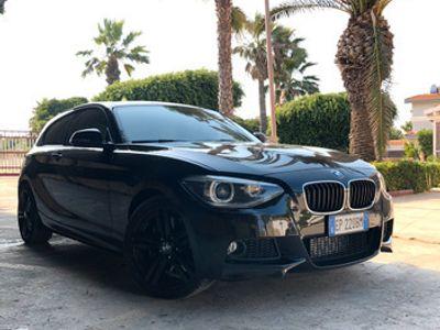usata BMW 125 Coupé 125d 3p. Msport
