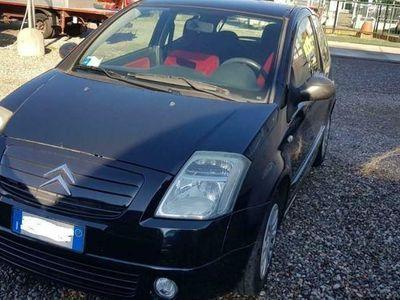 usata Citroën C2 -