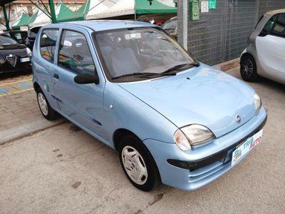 second-hand Fiat Seicento 1.1i S