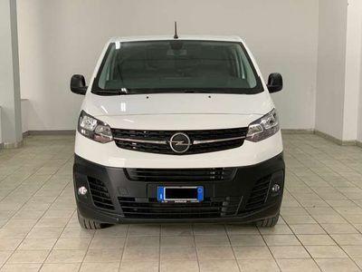 usata Opel Vivaro 1.5 Diesel 120CV S L2H1 ENJOY