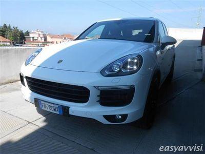 usado Porsche Cayenne 3.0 Diesel 262CV - KM 30.000 - FULL FULL OPT.