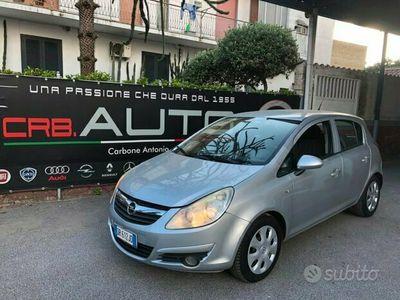 usata Opel Corsa 1.2 BENZINA 5 PORTE BUONE CONDIZION