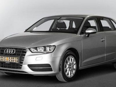 gebraucht Audi A3 SPB 1.6 TDI clean diesel Ambiente