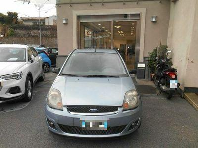 usata Ford Fiesta 1.4 TDCi 5p. Titanium