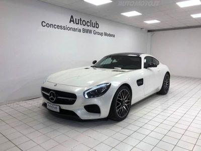 gebraucht Mercedes AMG GT GT S usato