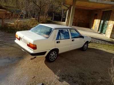 usata Lancia Prisma - 1985