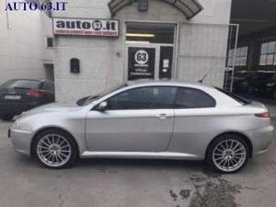 usata Alfa Romeo GT 1.9 MJT 16V Luxury Euro 4 Diesel