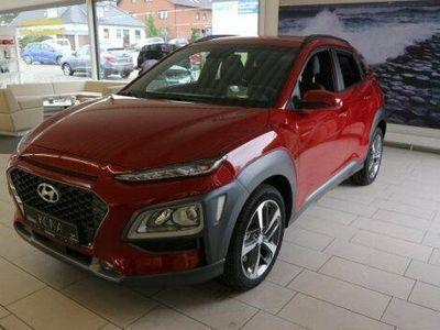 usata Hyundai Kona 1.6 T-GDI 4WD DCT Style - VARI MODELLI