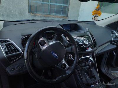 brugt Ford Kuga 2ª serie - 2014