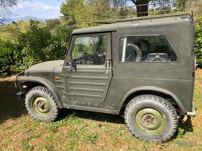 usata Suzuki LJ 80 - 1984 raro