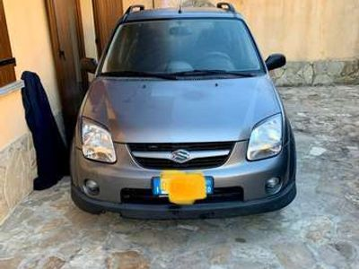 usata Suzuki Ignis 1.5 16V cat 4WD GL