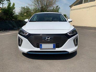 used Hyundai Ioniq 1.6 Hybrid DCT Comfort PLUS PACK rif. 11412946