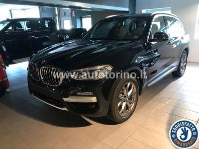 używany BMW X3 X3xDrive20d X LINE