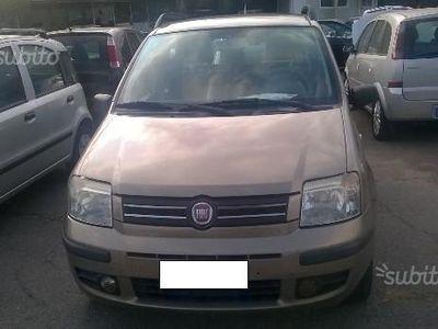 usado Fiat Panda 2ª serie - 2008