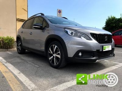 second-hand Peugeot 2008 2008BlueHDi 100 GT Line