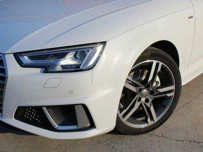 usata Audi A4 A4Avant 35 TFSI S tronic Business Sport