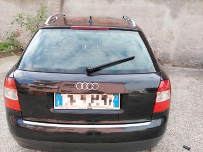 usata Audi A4 1.9 tdi