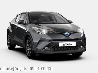używany Toyota C-HR 1.8 Hybrid E-CVT Trend rif. 10640251