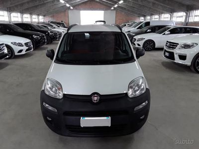 usata Fiat Panda 0.9 TwinAir Turbo Natural Power Pop Van