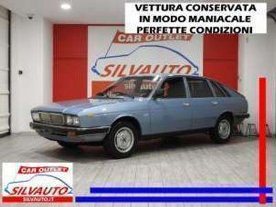 usata Lancia Gamma 2000 CARBURATORI 2^ SERIE 830 AB2 2 Benzina