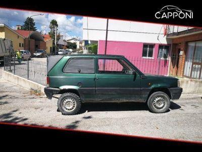 usata Fiat Panda 1000 4x4
