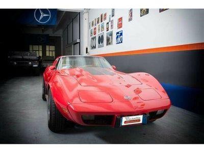 usata Chevrolet Corvette Stingray Corvette C3