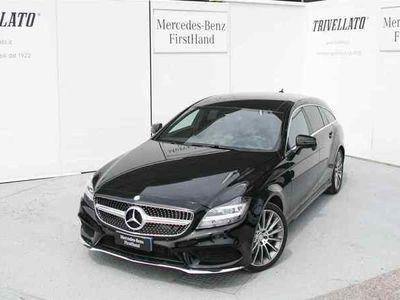 usata Mercedes CLS350 Classe CLS (C218)d SW 4Matic Premium