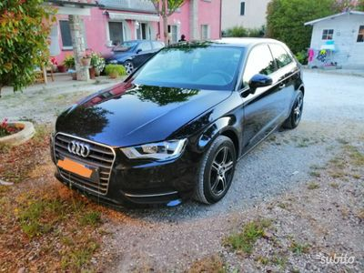 usata Audi A3 1.6 TDI Young Edition