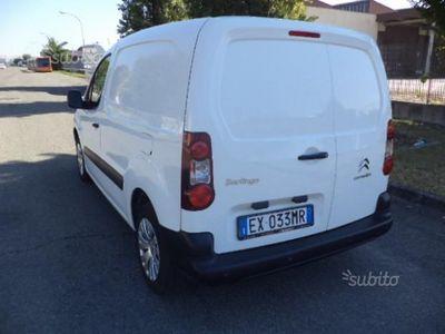 usata Citroën Berlingo 1.6 HDi 90 FAP Silver Selection