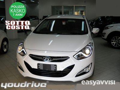 used Hyundai i40 *^wagon