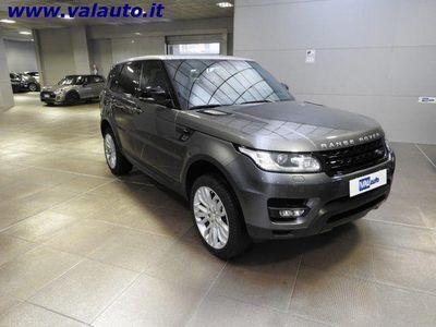 usado Land Rover Range Rover Sport 3.0 TDV6 HSE SD CV2